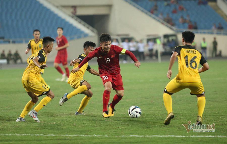 U22 Việt Nam ra quân SEA Games, thầy Park chơi bài ngửa