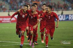 U23 Việt Nam ra quân U23 châu Á: Thắng U23 UAE bằng sở đoản