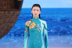 Chinese newspaper report on Vietnam's ao dai sparks outrage