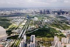 HCM City tightens land management