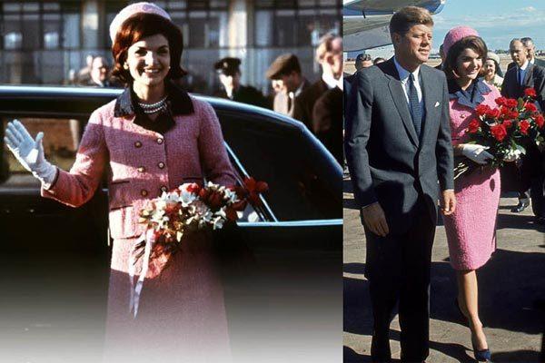 Mỹ,ám sát,Tổng thống John F. Kennedy,Đệ nhất phu nhân Jackie Kennedy