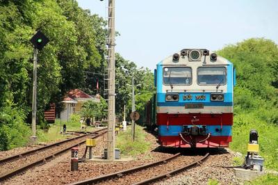 Đường sắt 100.000 tỷ liên vận Hải Phòng-Trung Quốc tốt cho ai?