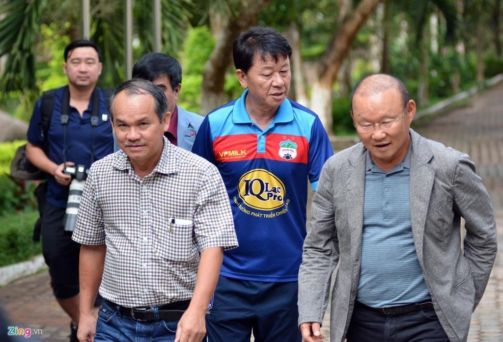 Hai ông bầu bóng đá Việt từng sở hữu máy bay riêng