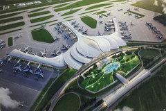 Sân bay Long Thành bị chê đắt đỏ, Chính phủ giải trình câu hỏi nóng