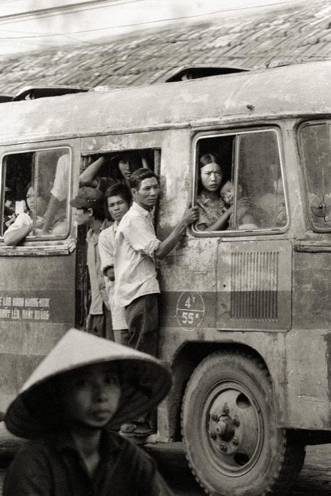 Hình ảnh Hà Nội đầu thập niên 80 qua ống kính người phương Tây