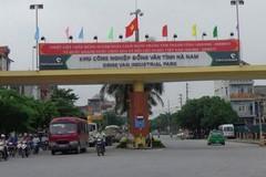 Gần 1.300 tỉ đồng đầu tư xây dựng hạ tầng KCN Đồng Văn III