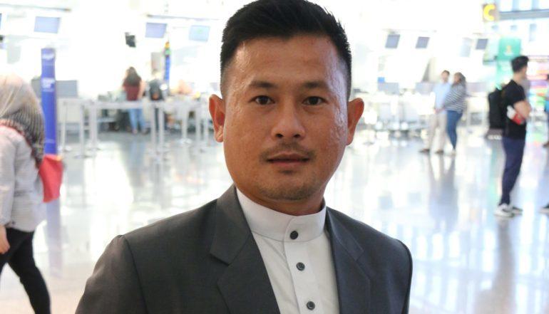 HLV U22 Brunei: 'Chúng tôi không sợ U22 Việt Nam'