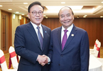 Điều kiện thuận lợi cho DN Hàn Quốc đẩy mạnh hoạt động tại Việt Nam
