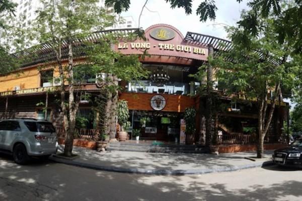 Truy trách nhiệm loạt sở ngành Hà Nội liên quan sai phạm của Lã Vọng