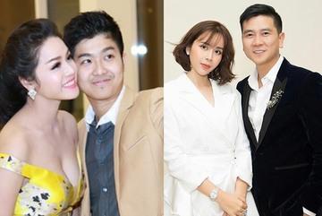 Những cuộc ly hôn gây tranh cãi trái chiều của showbiz Việt năm 2019