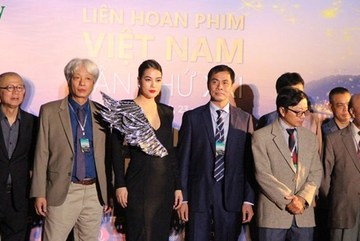 Ba Ria-Vung Tau hosts 21st National Film Festival