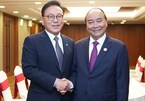 Prime Minister receives Vietnam's Honorary Consul General in RoK