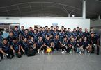 Thailand-Vietnam SEA Games 30 football match tickets sold out