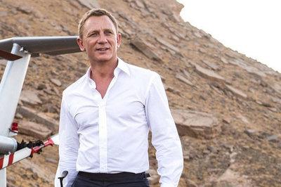 Daniel Craig xác nhận chia tay vai James Bond