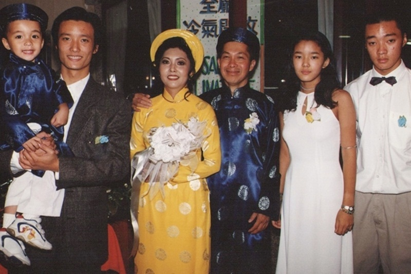 Danh ca Họa Mi từng đứng bán kem để mưu sinh, chữa bệnh cho chồng ở Pháp