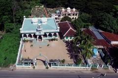 Cham ethnic villages shine with impressive cultural characteristics