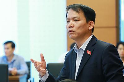 Ông Hoàng Thanh Tùng làm Chủ nhiệm Ủy ban Pháp luật QH