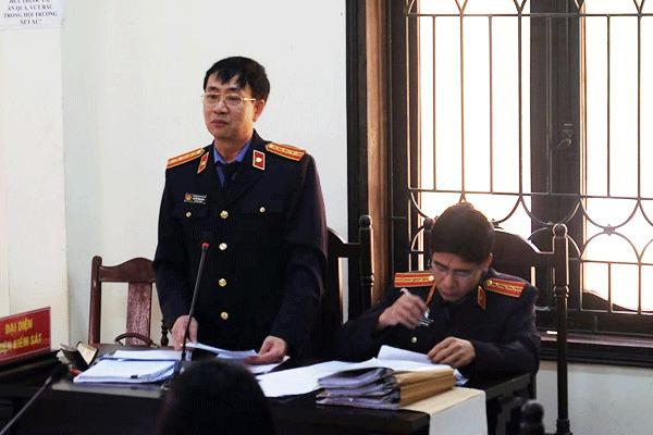 Hoãn xử cựu Chánh thanh tra Bộ TT&TT vì vắng mặt ông Trương Minh Tuấn
