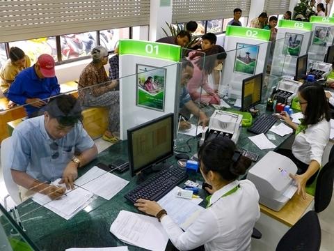 VN-Index,Ho Chi Minh Stock Exchange,HOSE,HNX,shares,Markets