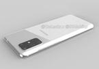 Lộ ảnh Samsung Galaxy S11