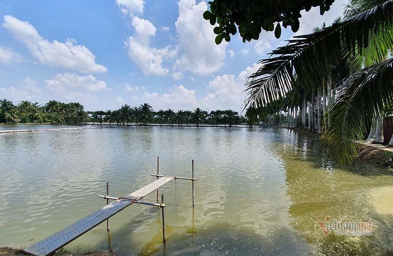 Huyện Hồng Dân cán mốc Nông thôn mới