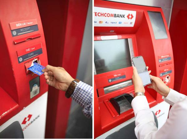 Techcombank liên tục dẫn đầu mảng chuyển tiền qua kênh điện tử