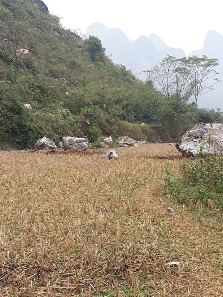 Động đất liên tiếp ở Cao Bằng, Hà Nội và nhiều tỉnh rung chấn