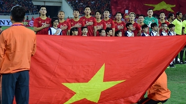 How many points do Vietnam need to make history in World Cup qualifiers?