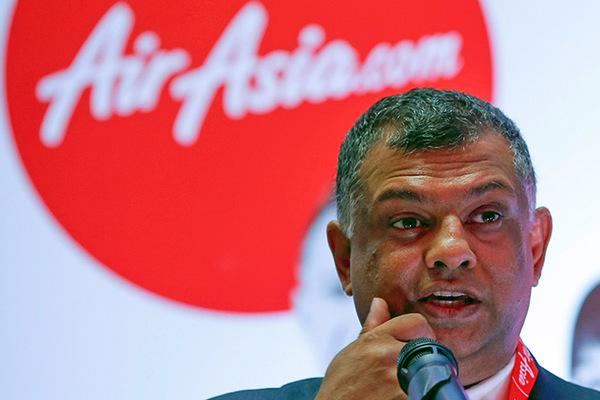 Bốn lần vào Việt Nam bất thành, AirAsia từ bỏ cuộc chơi