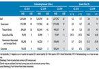VN bond market reaches US$55 billion in nine months