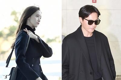 Jang Dong Gun và dàn sao Hàn đổ bộ tới Hà Nội dự lễ trao giải Asia Artist Awards