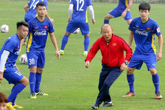 Vietnam's youngsters to face Brunei in opener