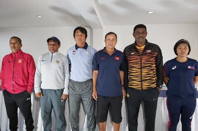 """HLV Mai Đức Chung: """"Nữ Việt Nam vượt khó giành HCV SEA Games"""""""