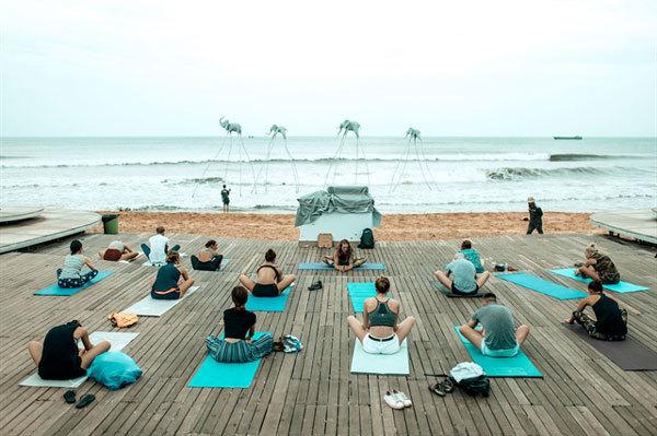 Phu Quoc Island,Epizode returns,world-class dance music,Yoga,entertainment news