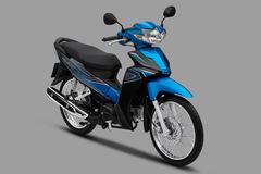 Honda Việt Nam khuyến mại lớn nhất năm: Mua xe máy, trúng ô tô