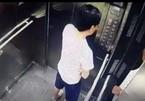 Người đàn ông tiểu tiện trong thang máy xin lỗi, bị phạt 500 ngàn đồng