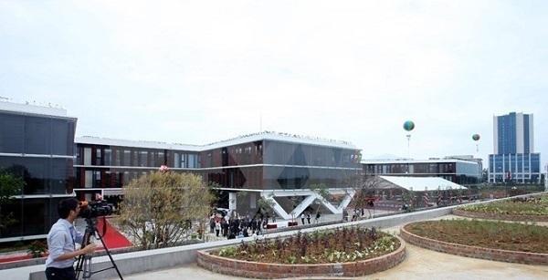 Hoa Lac hi-tech park,investment,projects,million-dollar,IT news