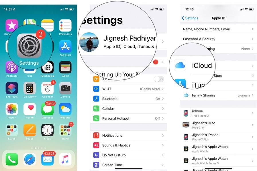 5 cách gỡ tài khoản Apple khỏi iPhone và iPad vĩnh viễn
