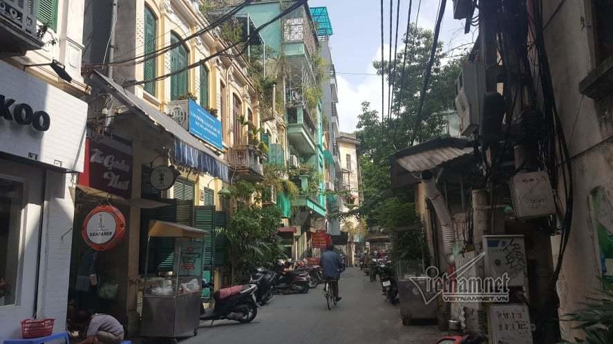 Chuyện bất ngờ về nữ đại gia khét tiếng, sở hữu nhiều ngôi nhà Hà Nội