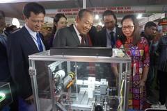 Khoa học và công nghệđóng góp trực tiếp cho tăng trưởng kinh tế
