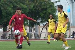 Link xem U22 Việt Nam vs U22 Brunei, 15h ngày 25/11