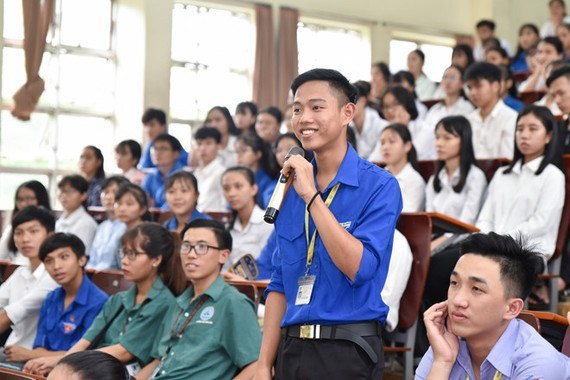 loans for students,vietnamese students,Vietnam education