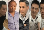 Chinese men wanted for gambling arrested in Danang