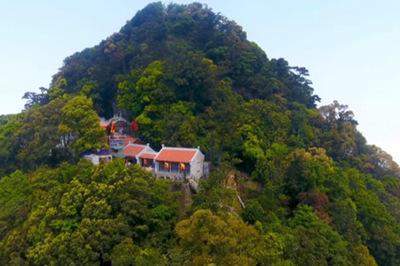 Tục thờ Tản Viên Sơn Thánh - di sản văn hóa phi vật thể quốc gia