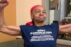 Vào nhầm nhà cụ bà 82 tập tạ, kẻ đột nhập lĩnh kết cục thảm