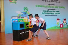 Ấn tượng loạt hoạt động CSR vì môi trường của Bridgestone Việt Nam