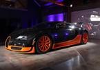 Khách hàng mua Bugatti thường bỏ thêm 300.000 USD để mua tùy chọn