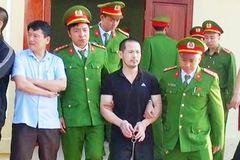 Nghịch tử ở Thanh Hóa giết cha vì không cho tiền mua ô tô