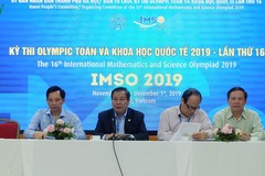 Hanoi to host International Mathematics & Science Olympiad