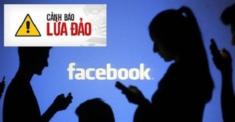 Ministry of Public Security warns of Facebook scams